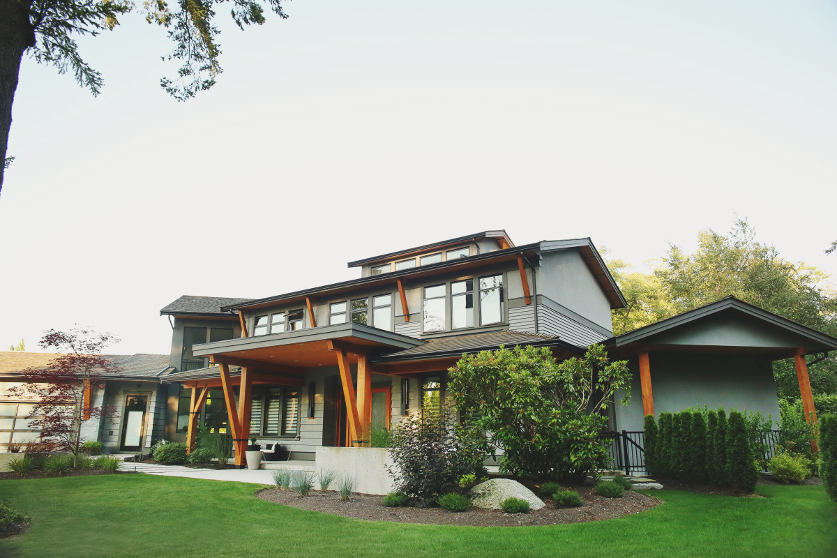 South Surrey Contemporary
